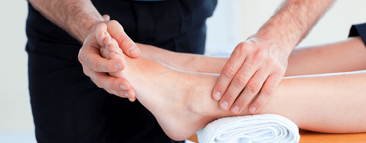 Foot & Ankle Pain Relief East Brunswick, NJ