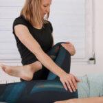 Pelvic Pain Relief